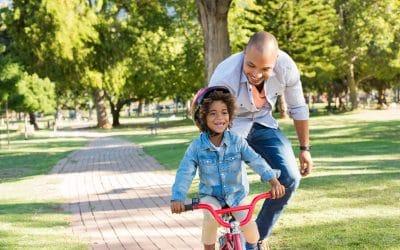 To ting om Scrum du kan lære fra din første cykeltur